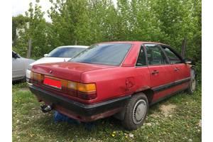 Двигатели Audi