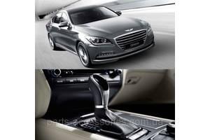 Новые АКПП Hyundai Genesis