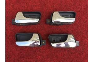 б/у Ручки двери Chevrolet Evanda