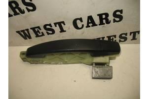б/у Ручка двери Chevrolet Aveo