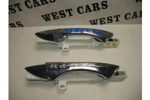 б/у Ручки двери Honda Accord