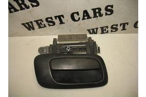 б/у Ручка двери Opel Astra G
