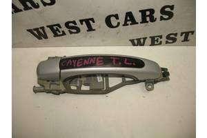 б/у Ручка двери Porsche Cayenne