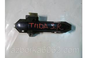 Ручки двери Nissan TIIDA
