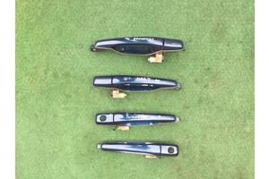 Ручки двери Mitsubishi Outlander
