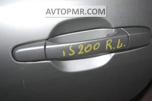 б/у Ручка двери Lexus IS