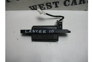 б/у Ручка двери Mitsubishi Lancer X