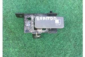 б/у Внутренние компоненты кузова Chevrolet Evanda