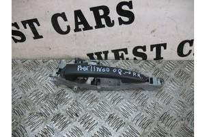 б/у Ручка двери Peugeot Partner груз.