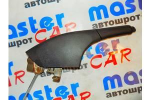 б/в ручки ручника Fiat Doblo
