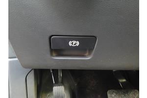 Ручка ручника Volkswagen Touareg