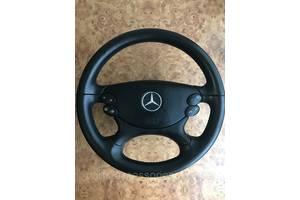 Подушки безопасности Mercedes E-Class