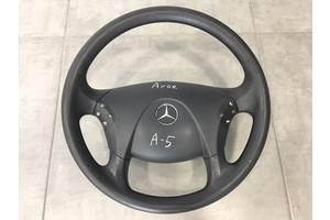 б/у Руль Mercedes Axor