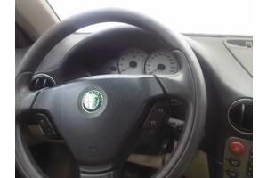 Рули Alfa Romeo 166