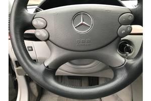 б/у Руль Mercedes
