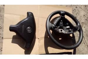 б/у Рули Opel Zafira