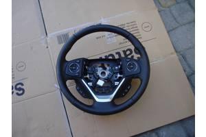 Рули Honda CR-V