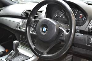 Рули BMW X5