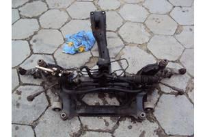 б/у Рулевая рейка Nissan X-Trail