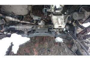 б/у Рулевая рейка Peugeot 607