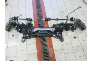б/у Рулевая рейка Toyota Yaris