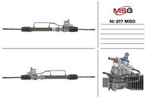 Новые Рулевые рейки Nissan Maxima