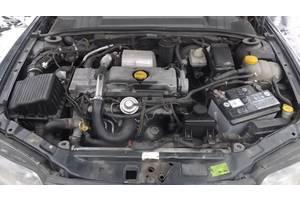 б/у Рулевая рейка Opel Vectra