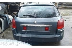 б/у Рулевая рейка Peugeot 407
