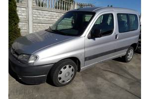 б/у Рулевая рейка Peugeot Partner груз.