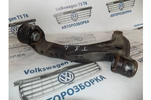 б/у Рычаг Volkswagen T5 (Transporter)