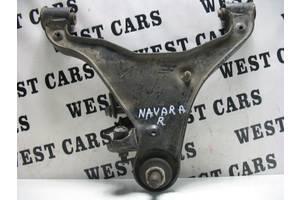 б/у Рычаг Nissan Navara