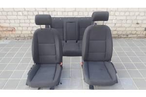 б/у Салон Audi A4