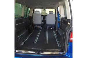 Салоны Volkswagen T5 (Transporter)