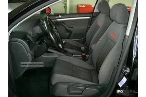 б/у Салоны Volkswagen Golf V