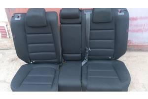 б/у Салон Mazda CX-5