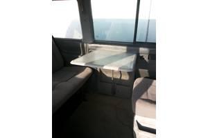 б/у Комплекты для переоборудования в мини кемпер Volkswagen T4 (Transporter)