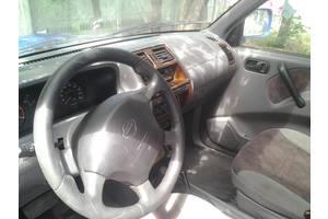 б/у Карта двери Nissan Terrano II