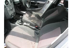 Салоны Opel Corsa