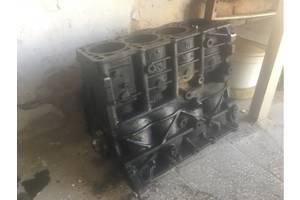 Блоки двигателя Skoda Octavia A5