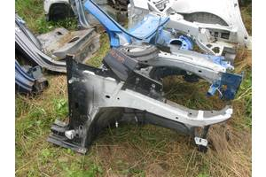 Четверть автомобиля Seat Altea