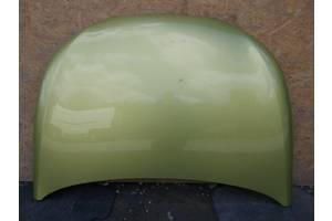 Капот Seat Ibiza