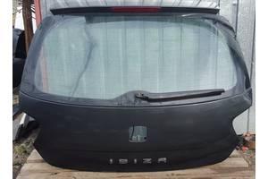 Крышка багажника Seat Ibiza