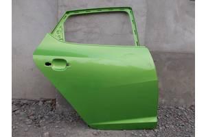 Дверь задняя Seat Ibiza