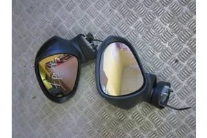 Зеркало Seat Ibiza