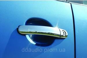 Торпеды Seat Ibiza