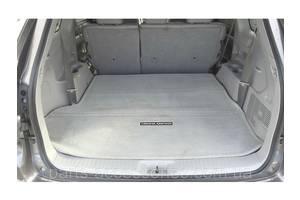 Новые Ковры багажника Toyota Highlander