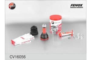Полуось/Привод Ford Fiesta