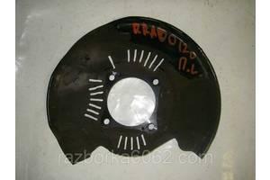 Тормозной диск Toyota