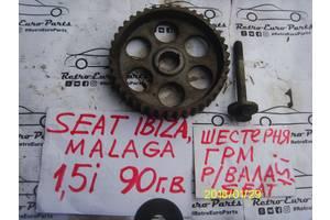 б/у Шестерни двигателя Seat Ibiza