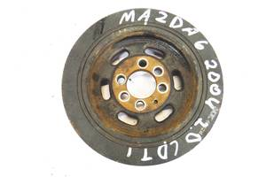 б/у Шкивы коленвала/распредвала Mazda 6